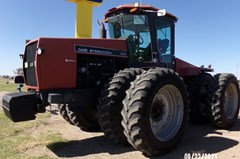 Tractor For Sale 1995 Case IH 9250 , 300 HP