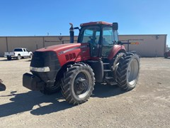 Tractor For Sale 2006 Case IH Magnum 215 , 210 HP