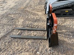 Forklift Attachment  General Implement 4000PFL