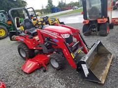 Tractor - Compact Utility For Sale 2019 Massey Ferguson GC1723E , 23 HP