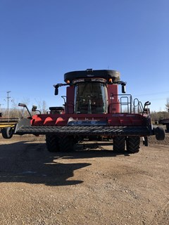 Combine For Sale 2014 Case IH 9230