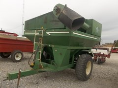 Grain Cart For Sale 1995 E-Z Trail 475