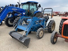 Tractor For Sale 1988 Ford 1720