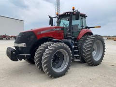 Tractor For Sale 2018 Case IH 310 , 310 HP