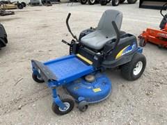 Zero Turn Mower For Sale New Holland G4010