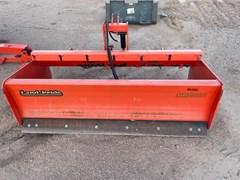 Scraper-Pull Type For Sale Land Pride HR2572