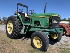 Tractor For Sale 1994 John Deere 6400 , 100 HP