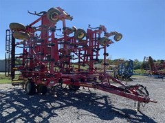 Field Cultivator For Sale 2010 Sunflower 5055-48