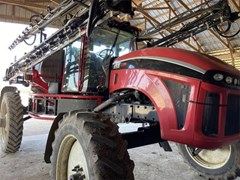 Sprayer-Self Propelled For Sale 2015 Apache AS1025