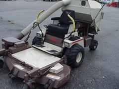 Zero Turn Mower For Sale Grasshopper 721D , 21 HP
