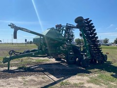 Air Drill For Sale Great Plains CTA4000