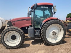 Tractor For Sale Case MAX125
