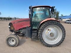 Tractor For Sale Case MAXXUM 125