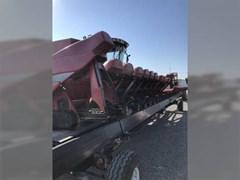Header-Corn For Sale 2003 Case IH 2412