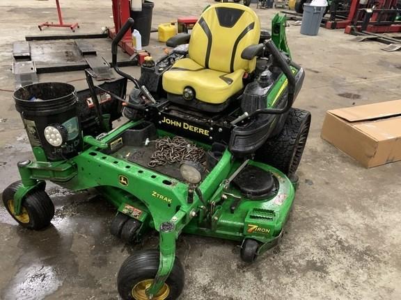 2018 John Deere Z960M Zero Turn Mower For Sale