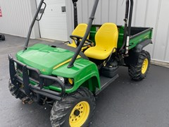 Utility Vehicle For Sale John Deere 620I , 23 HP