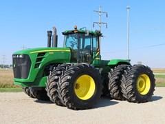 Tractor - 4WD For Sale 2010 John Deere 9630 , 530 HP