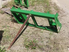 Bale Spear For Sale 2012 Frontier AB13K