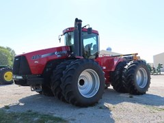 Tractor - 4WD For Sale 2008 Case IH Steiger 485 , 485 HP