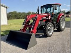 Tractor For Sale 2016 Case IH FARMALL 75C , 76 HP