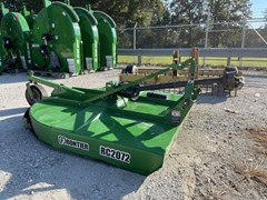 Rotary Cutter For Sale 2016 John Deere RC2072