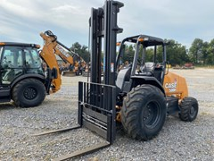 Lift Truck/Fork Lift-Industrial For Sale 2021 Case 588H