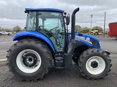 Tractor For Sale 2021 New Holland POWERSTAR 90 , 90 HP