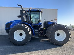 Tractor For Sale 2021 New Holland T9.565 HD CVT , 500 HP