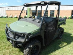 Utility Vehicle For Sale 2020 John Deere XUV835M
