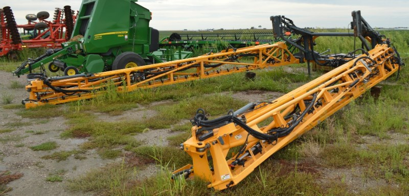 2015 Hagie STS 12 Sprayer Booms For Sale