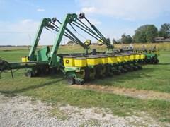 Planter For Sale 2001 John Deere 1770