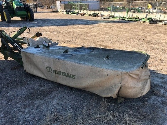 2014 Krone AM283 Disc Mower For Sale