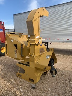 Chippers For Sale Vermeer BC906