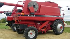 Combine For Sale 2005 Case IH 2388 , 305 HP