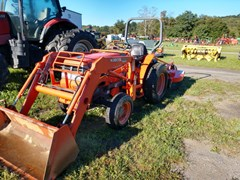 Tractor For Sale Kubota L2900GST