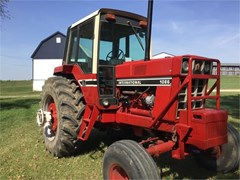 Tractor For Sale 1977 International 1086 , 146 HP