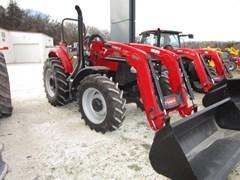 Tractor For Sale 2021 Case IH FARMALL 140A T4B/FINAL PRO ROPS