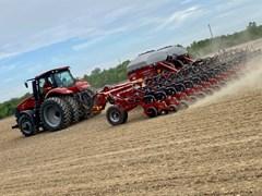 Planter For Sale 2022 Case IH 2140