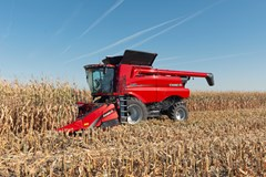 Combine For Sale 2022 Case IH 7150