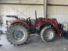 Tractor For Sale 2014 Case IH FARMALL 105C , 106 HP