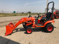 Tractor For Sale 2018 Kubota BX2380