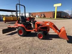 Tractor For Sale 2013 Kubota BX2370RV