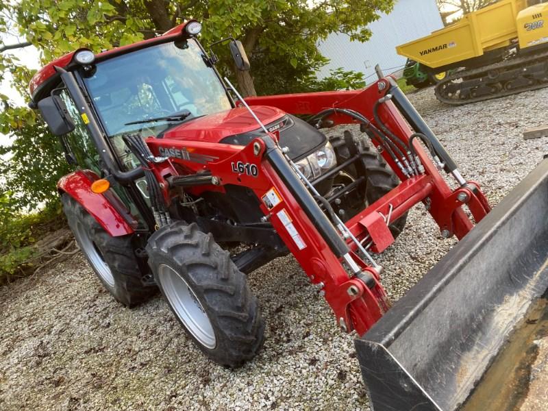 2019 Case IH Farmall Tractor For Sale