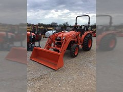 Tractor For Sale 2020 Kubota L2501 , 26 HP