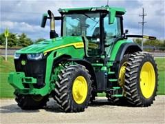 Tractor - Row Crop For Sale 2020 John Deere 8R 280 , 280 HP