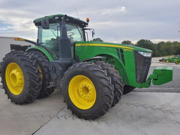 2020 John Deere 8370R Tractor - Row Crop For Sale