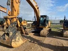 Excavator-Track For Sale 3D-P Technology CX250C , 177 HP
