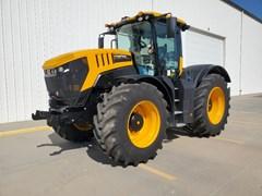 Tractor For Sale 2021 JCB Fastrac 8330 , 335 HP