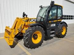 Telehandler For Sale 2021 JCB 538-60AG , 109 HP