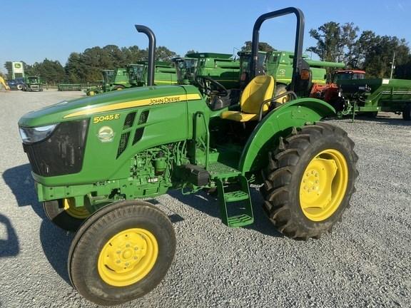 2018 John Deere 5045E Tractor - Utility For Sale